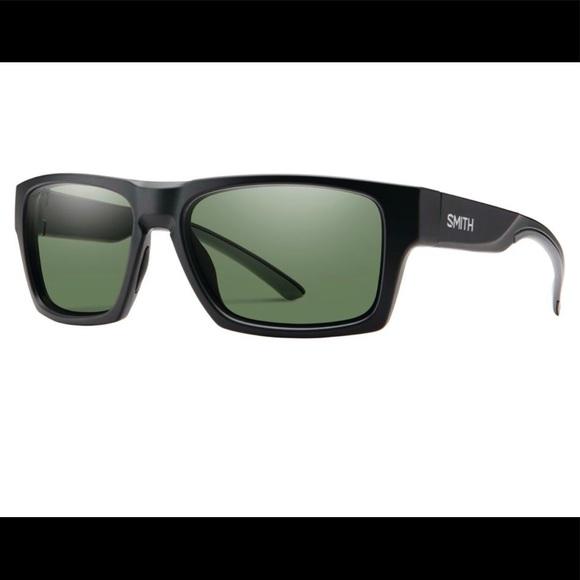 de115fada744 Smith Outlier 2 ChromaPop Polarized Sunglasses. M 5c30f29bf63eea5eb64609b9
